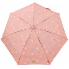 Parapluie enfant Météo corail