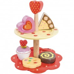 Présentoir à gâteaux Honeybake