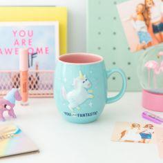 Mug licorne You are fantastic