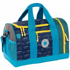 Sac de sport Cars Navy