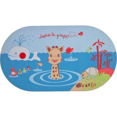 Tapis de bain Sophie la girafe  par Sophie la girafe