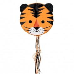 Piñata tigre The Eye of the Tiger