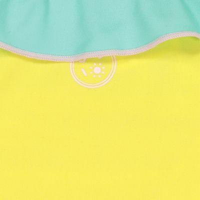 a18d500a22 ... /Maillot de bain culotte anti-UV Annette yellow (18 mois). 1