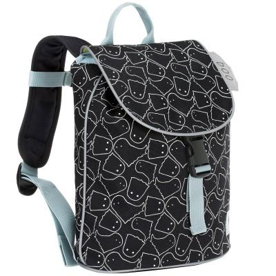 Mini sac à dos Duffle Little Spookies noir
