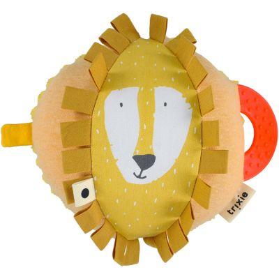 Balle d'activités Mr. Lion  par Trixie