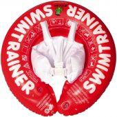 Bouée Swimtrainer rouge (3 mois - 4 ans) - Swimtrainer