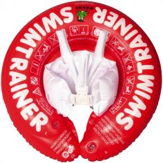 Bouée Swimtrainer rouge (3 mois - 4 ans)