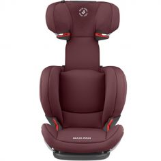 Siège auto RodiFix AirProtect bordeaux Authentic Red (groupe 2/3)