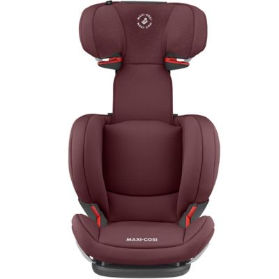Siège auto RodiFix AirProtect bordeaux Authentic Red (groupe 2/3)  par Maxi-Cosi