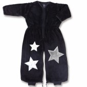 Gigoteuse chaude Stary frost softy nearly TOG 2,3 (85 cm) - Bemini