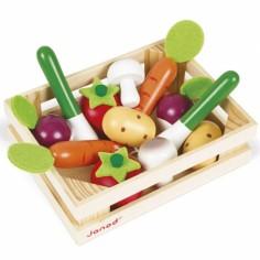 Cagette de 12 légumes