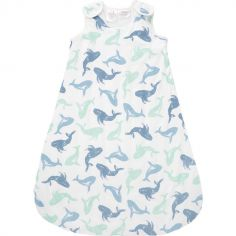 Gigoteuse chaude Seafaring whales TOG 2,5 (69 cm)