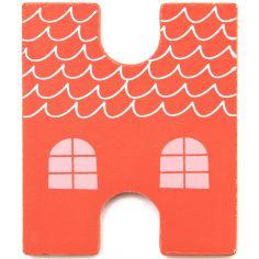 Lettre décorative Maison H comme house