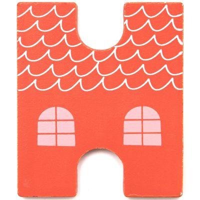 Lettre décorative Maison H comme house Petit Monkey