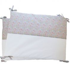 Tour de lit Liberty Katie et Millie (pour lits 60 x 120 cm)