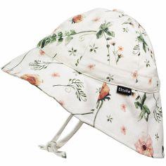 Chapeau été fleur Meadow Blossom (0-6 mois)