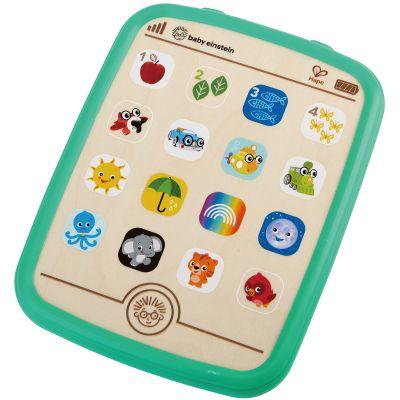 Tablette d'activités en bois Magic Touch Hape