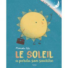 Livre Le soleil a perdu son sourire