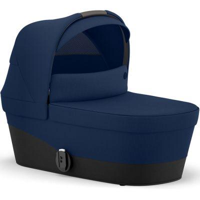 Nacelle S pour poussettes Gazelle S Navy Blue  par Cybex