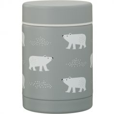 Thermos alimentaire Ours polaire (300 ml)