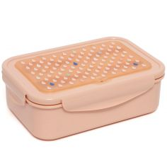 Lunch box Bento Goutte pêche