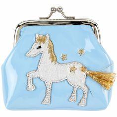 Porte monnaie enfant cheval Marith