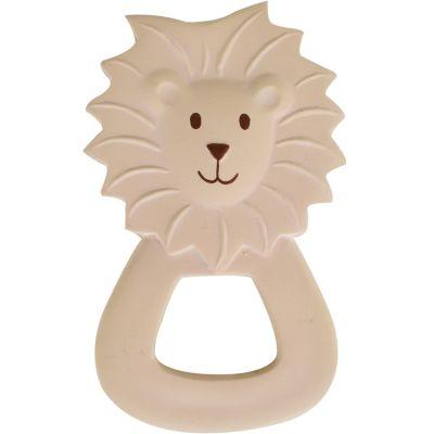 Anneau de dentition lion Mon premier animal safari  par Tikiri