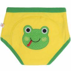 Culotte d'apprentissage Flippy la grenouille (3-4 ans)