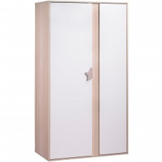 Armoire 2 portes Norway