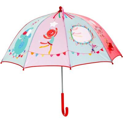 Parapluie Cirque   par Lilliputiens