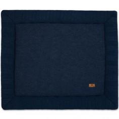 Tapis de parc Robust Mix bleu jeans (75 x 95 cm)