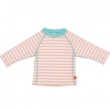 Tee-shirt de protection UV à manches longues Splash & Fun marin pêche (24 mois)  par Lässig