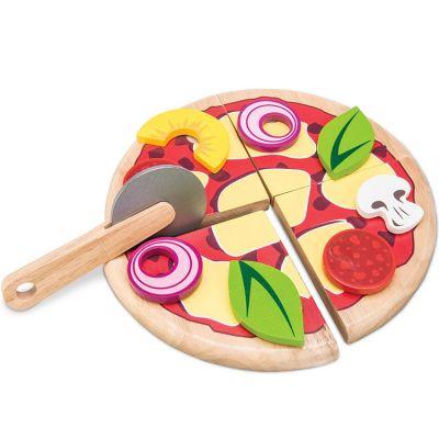 Pizza à partager Honeybake Le Toy Van