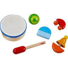 Lot de jouets musicaux