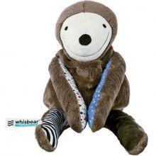 E-zzy paresseux apaisant bruit blanc marron  par Whisbear