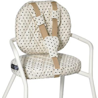Coussins pour chaise haute Tibu Bonton