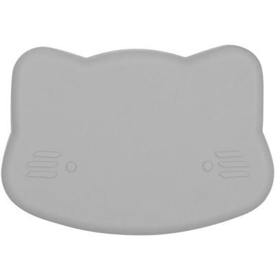 Boîte à goûter 3 en 1 chat gris We Might Be Tiny