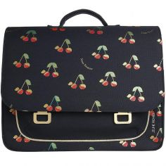 Cartable primaire cerise Love cherries