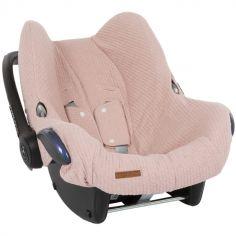 Housse de siège auto 0+ Pure pink