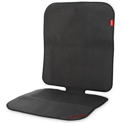 Protection de siège de voiture antidérapant Grip It black  par Diono