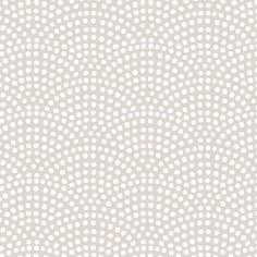 Papier-peint à motifs Beige waves (10 m)