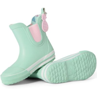 Bottes de pluie Pineapple Bunting (18 mois : taille 23) Penny Scallan