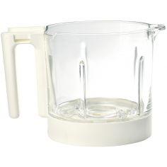 Bol en verre pour Babycook Neo blanc