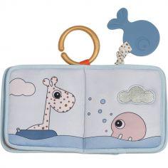 Livre de bain Sea Friends