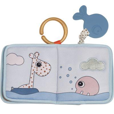 Livre de bain Sea Friends  par Done by Deer