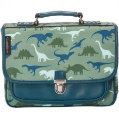 Cartable maternelle dinosaure Les dinos