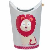 Panier à linge Wildlife Lion - Lässig