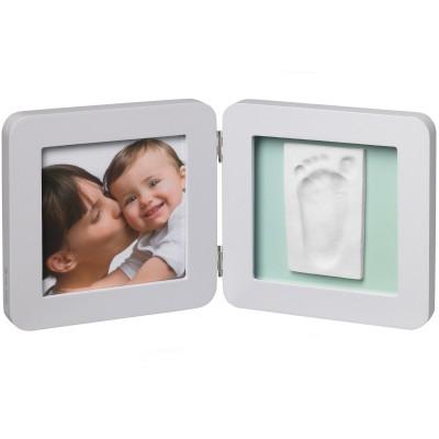 Cadre photo empreinte Modern Print Frame Pastel  par Baby Art