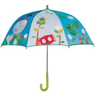 Parapluie Georges le lémurien  par Lilliputiens