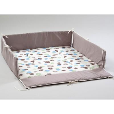 tour et fond de parc pois pour parc euro parc belami. Black Bedroom Furniture Sets. Home Design Ideas